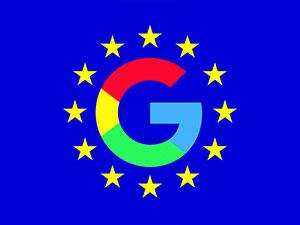 Avrupa Birliği, Google'a 1,49 milyar avro para cezası verdi