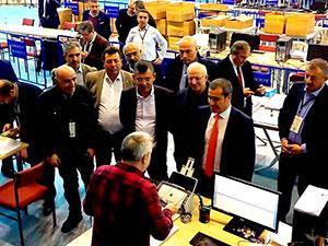 CHP'li milletvekilleri İstanbul'da sandık nöbetinde