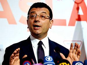 İmamoğlu'ndan Erdoğan'a yanıt: 1 oyla bile seçim kazanılır