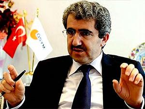 Eski ÖSYM Başkanı Ali Demir gözaltına alındı