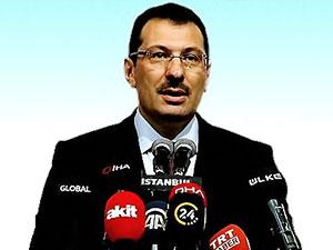 AKP: Olağanüstü itiraz yöntemini kullanacağız