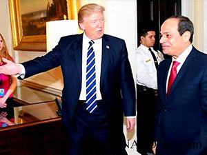 Reuters: 'Mısır 'Arap NATO'su'ndan çekiliyor'