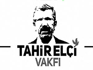 Image result for tahir elçi