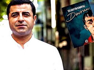 HDP'li vekiller Demirtaş'ın yeni kitabını imzalayacak