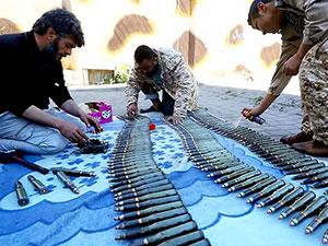 Libya'da çatışmalar sürüyor: Ölü sayısı 220'ye çıktı