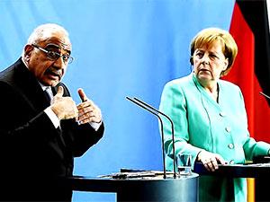 Irak Başbakanı: IŞİD tehdit olmayı sürdürüyor