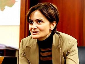 Kaftancıoğlu: Kürtlerin oy davranışı değişmeyecek