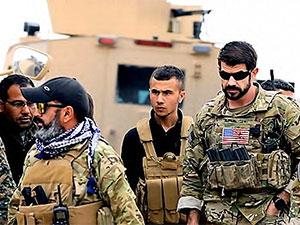 ABD: Bölgede bir güç için ciddi görüşmeler yapıyoruz