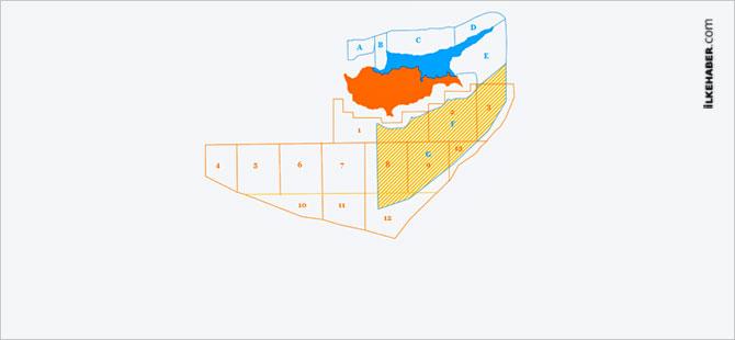 Kıbrıslı Rumlar 2 yılda 8 sondaj planlıyor
