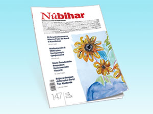 Nûbihar'ın 147. sayısı çıktı