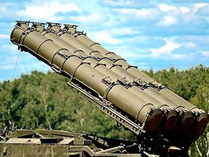 Rusya S-500 üretimine başladı
