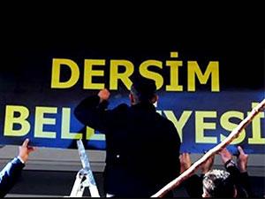 İçişleri Bakanlığı'ndan 'Dersim' kararı için soruşturma
