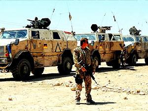 'Rojava'da planlanan 'Güvenli Bölge'ye Alman ordusu da destek verecek' iddiası