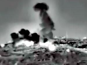 İsrail ordusundan Suriye'ye hava saldırısı: 3 asker öldü