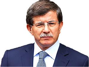 Davutoğlu'dan Erdoğan'a sert eleştiri