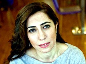 Gözaltına alınan Nurcan Baysal serbest bırakıldı