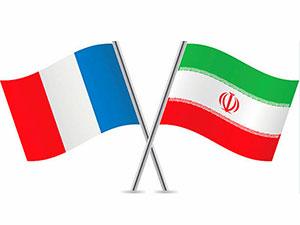 İran, Fransa'nın görüşme çağrısını reddetti