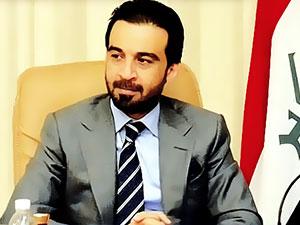 İddia: Irak Parlamento Başkanı'na suikast girişimi