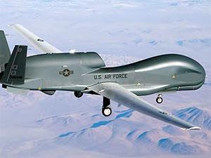 İran: ABD'ye ait insansız hava aracını düşürdük