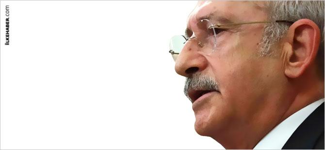 Kılıçdaroğlu'ndan Bahçeli'ye Kürt sorunu yanıtı