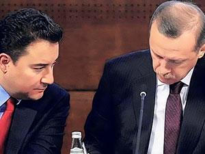 'Erdoğan, Babacan ile bir araya gelecek' iddiası