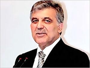 Abdullah Gül: Demokrasimiz için doğru olmamıştır