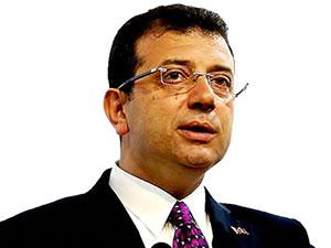 İmamoğlu: İstanbul'da sokağa çıkma yasağı ilan edilmeli