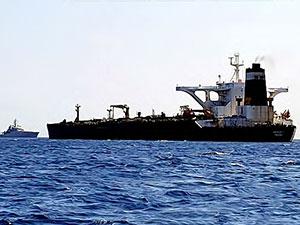İran'dan petrol tankeri krizinde misilleme uyarısı