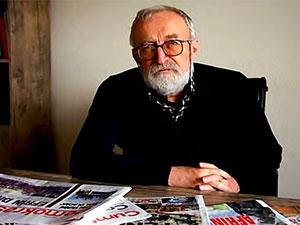 Gazeteci Hüseyin Aykol tutuklandı