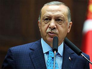 Erdoğan partisinin adını karıştırdı: Refah Partisi olarak...