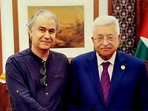 Mahmud Abbas: Kürtler devlet sahibi olmayı hak ediyor