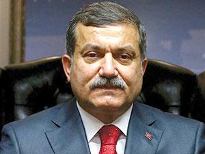 Emniyet Genel Müdürü Celal Uzunkaya görevden alındı