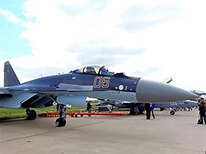 'Rus Su-35, Türk F-16'larının SDG'yi vurmasını engelledi' iddiası