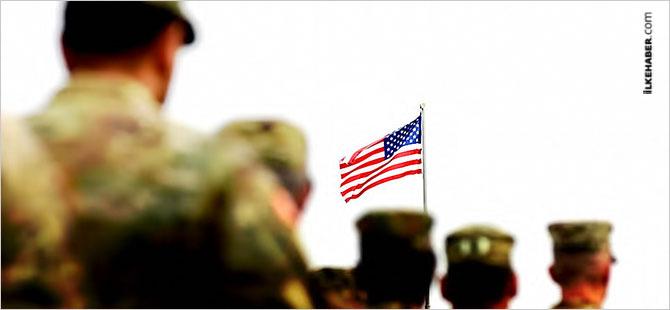Suudi Arabistan'dan Amerikan askerlerine onay