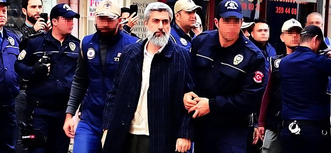 Alparslan Kuytul'a 20 yıl hapis istemiyle yeni dava