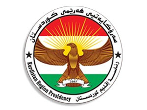 Kürdistan Başkanlığı'ndan Kürdistan bayrağı açıklaması