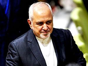 ABD İran Dışişleri Bakanı Zarif'i yaptırım listesine aldı