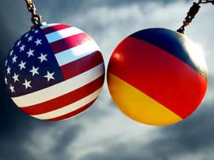 ABD ve Almanya arasında 'Hürmüz' krizi