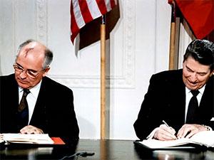 ABD, Orta Menzilli Füze Anlaşması'ndan resmen çekildi