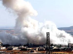 İdlib'e hava saldırısı: Türkiye destekli güçler vuruldu, çok sayıda ölü var