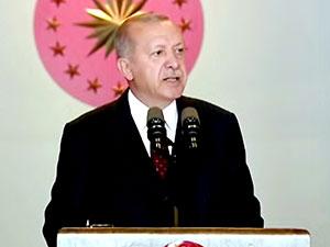 Erdoğan: İdlib'de atacağımız adımları yarın açıklayacağım