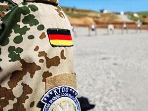 İstanbul'da bir Almanya askeri gözaltına alındı