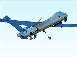 MSB: 'Güvenli bölge'de İHA uçuşları başladı