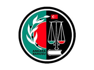 Ankara Barosu'ndan kayyumlara tepki: Karardan geri adım atılmalı