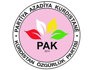 PAK: Kürt halkının iradesi yok sayılmıştır