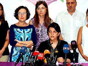 Buldan'dan Kılıçdaroğlu'na: Sessizliğinizi bozun, gün bugündür