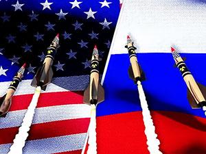 Rusya: ABD ile silahlanma yarışına girmeyeceğiz