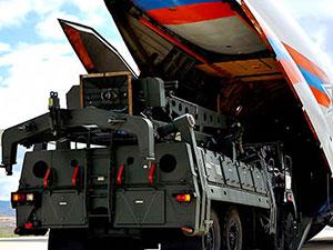 MSB: S-400 eğitimleri Rusya'da başladı