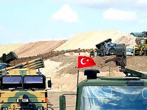 Gözlemevi: Türkiye'nin gözlem noktası vuruldu