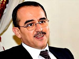 Sadullah Ergin, AKP'den istifa ettiğini açıkladı